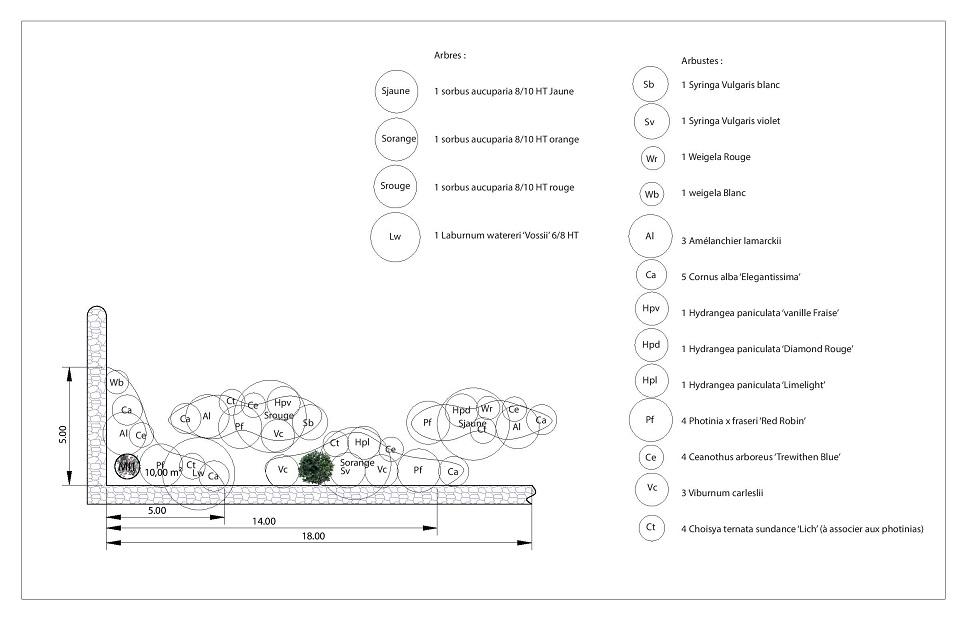 la charmille paysagiste conception de parcs et jardins cantal